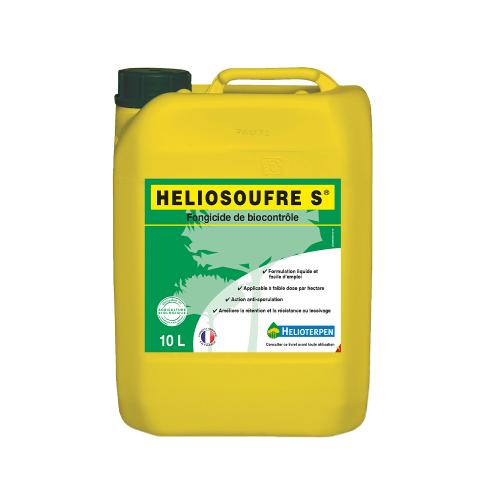 Produit HELIOSOUFRE S ®