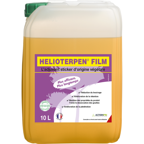Produit HELIOTERPEN® FILM